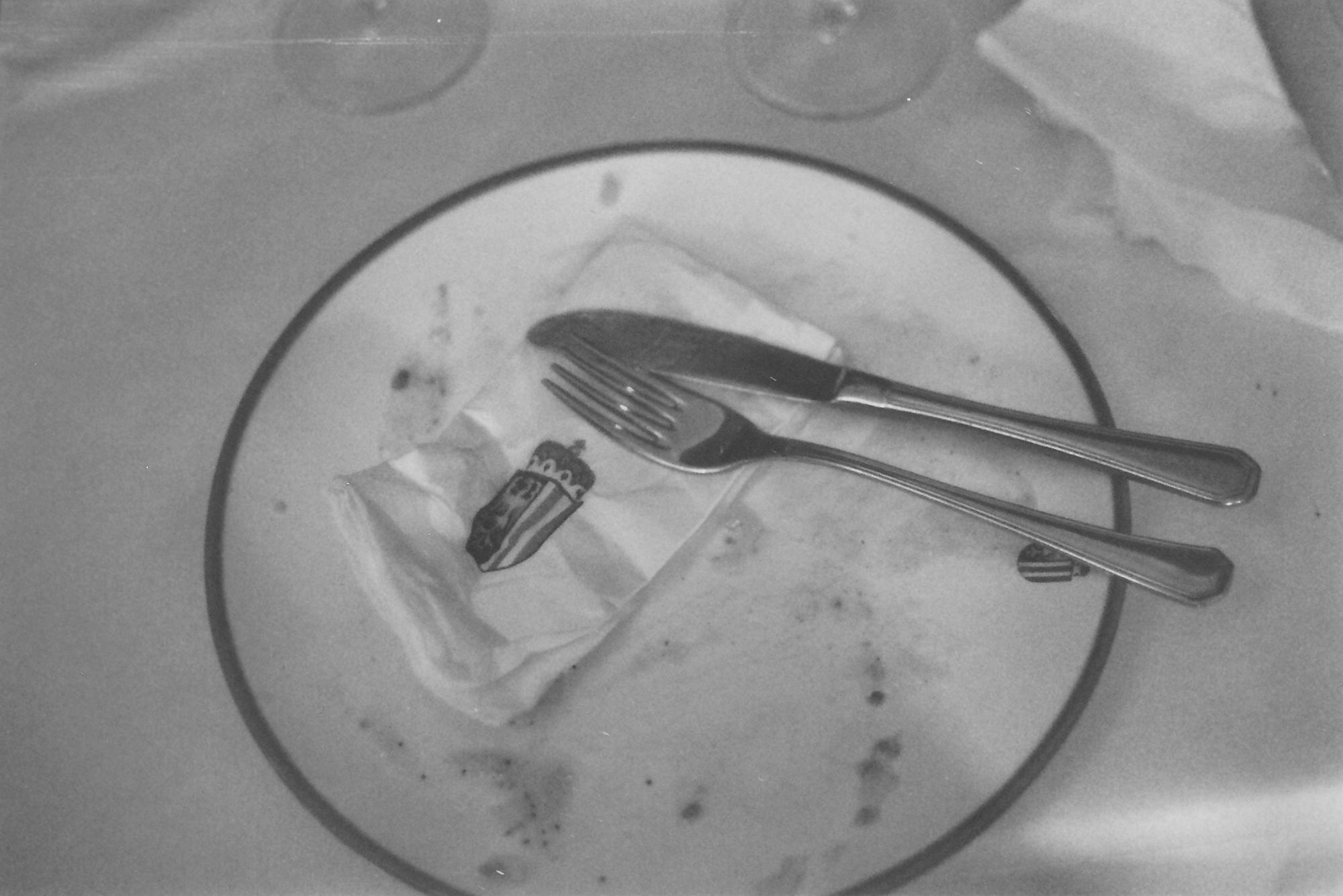 Mahlzeit und Danke!