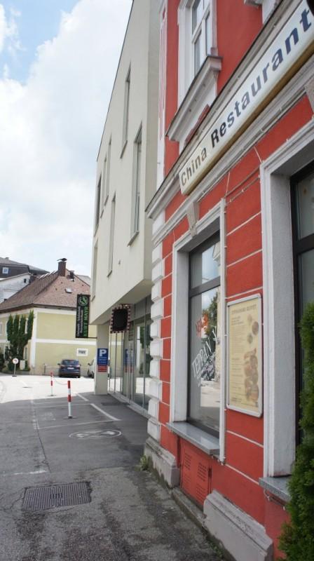 Straße Vöcklabruck