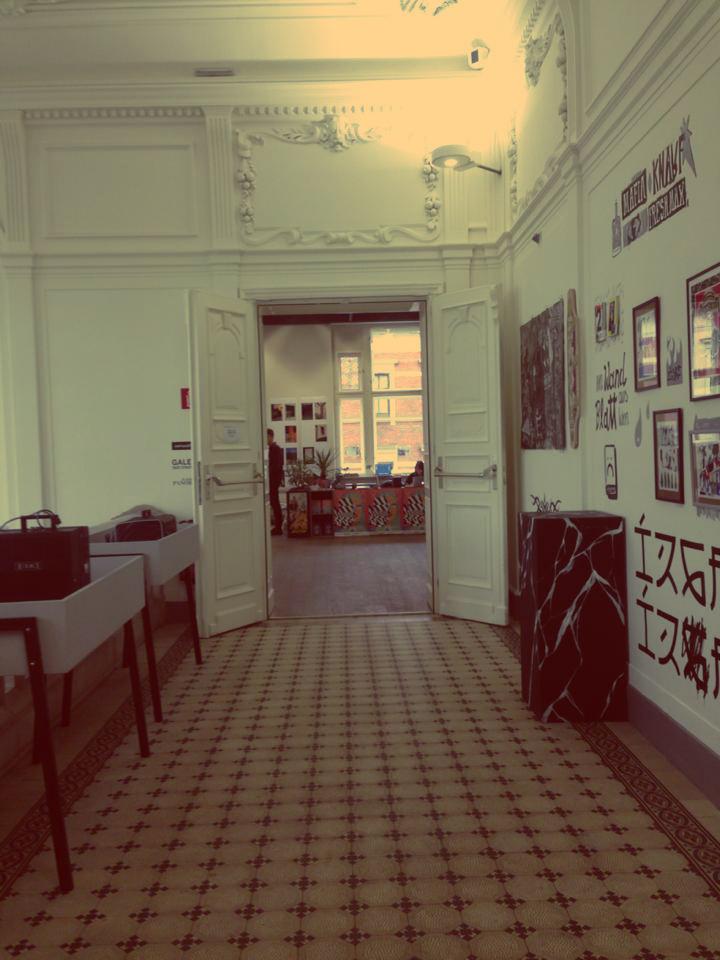 Medienkulturhaus!